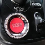 EFORCARR1-PCS-NEW-Crystal-Car-Engine-Start-Stop-Ignition-Key-Ring-Car-Auto-Interior-Decoration-0
